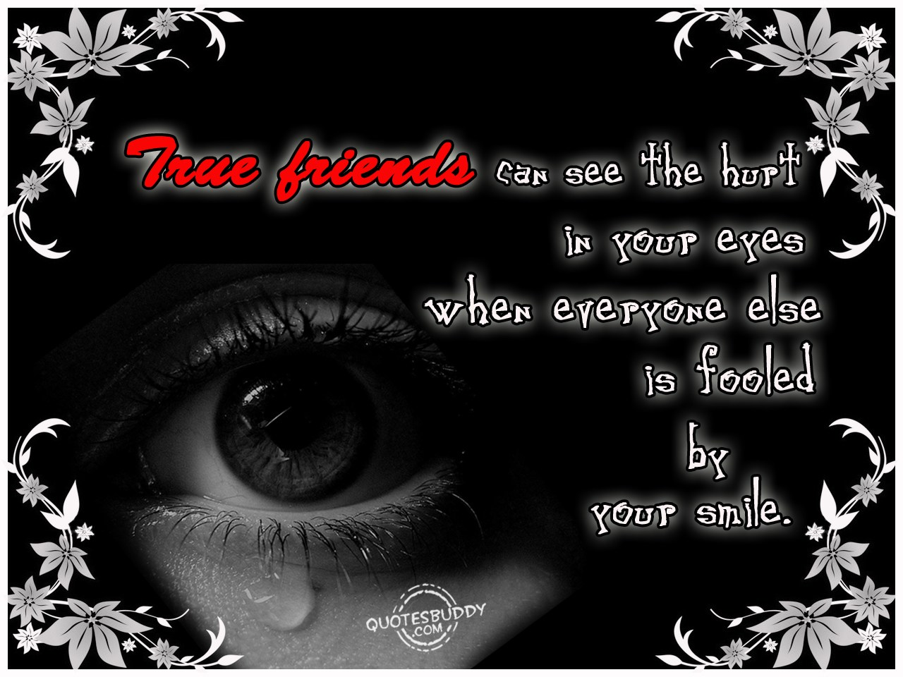 Quotes About Being Hurt By Your Best Friend True Friend Quo...