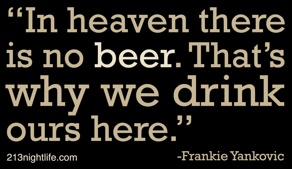 Funny Beer Drinking Quotes: Friday Beer Quotes. QuotesGram