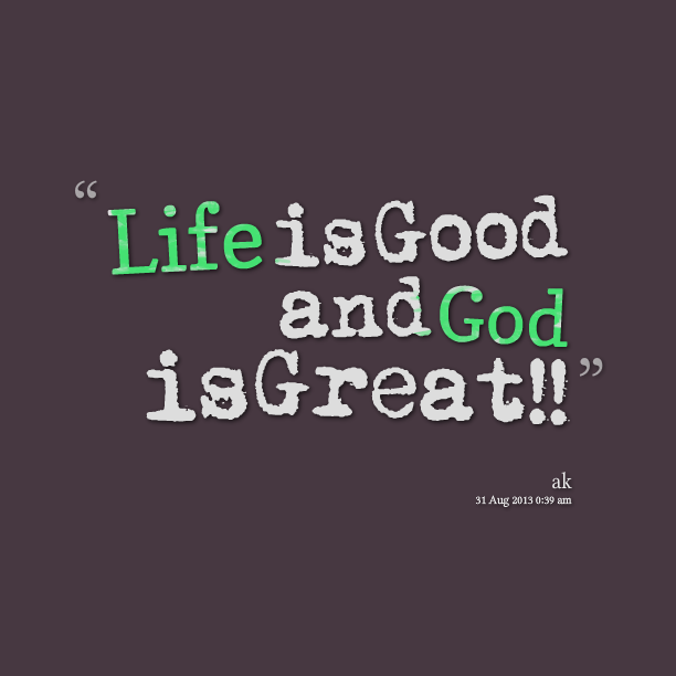 Famous Quotes About God