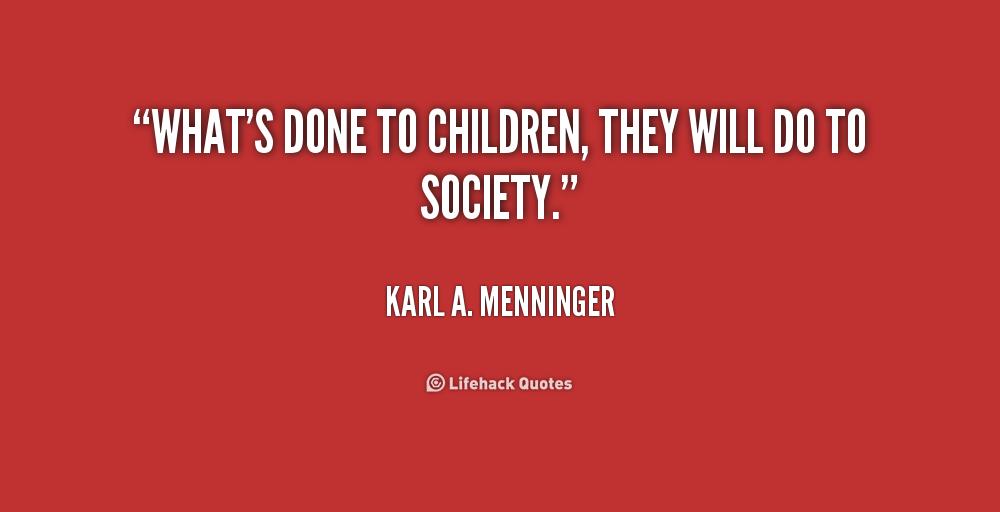 Karl A. Menninger Quotes. QuotesGram