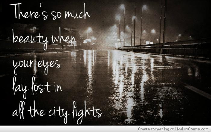 Bright Light Quotes