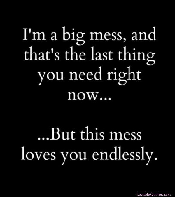 Messed Up Life Quotes: Messed Up Relationship Quotes. QuotesGram
