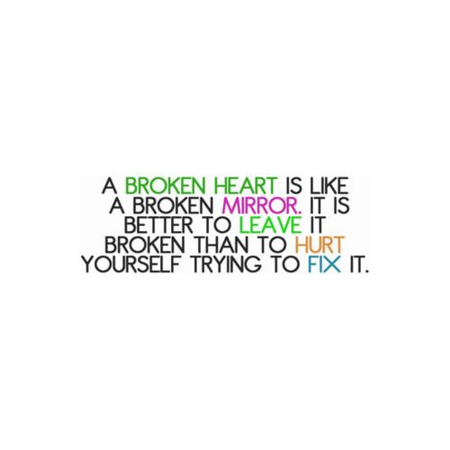 And quotes sad broken 100 Broken
