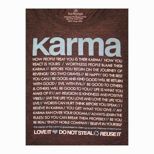 Karma At Work Quotes. QuotesGram