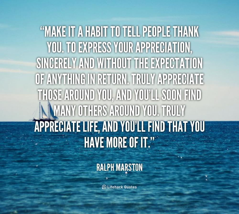 A Quote: Ralph Marston Quotes. QuotesGram