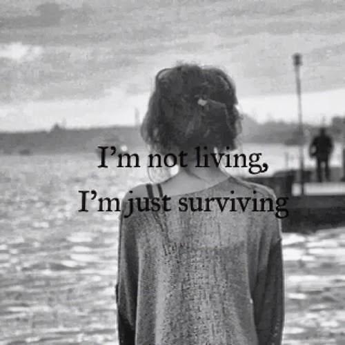 Sad Quotes About Depression: Depressing Quotes Life. QuotesGram