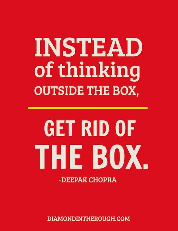 Living with IC & Thinking Outside of the Box for Treatment
