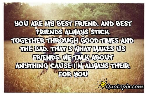 Quotes About Family Sticking Together: Friends Stick Together Quotes. QuotesGram