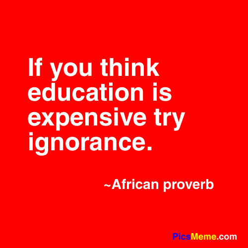 Best Motivational Quotes For Students: African Proverb Quotes Success. QuotesGram
