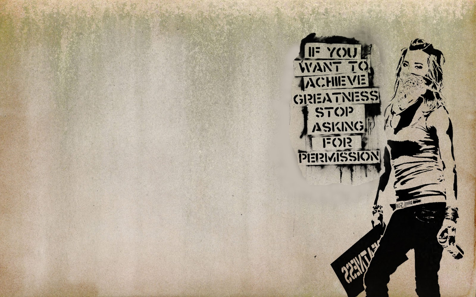 Famous graffiti art quotes - Quotes About Graffiti