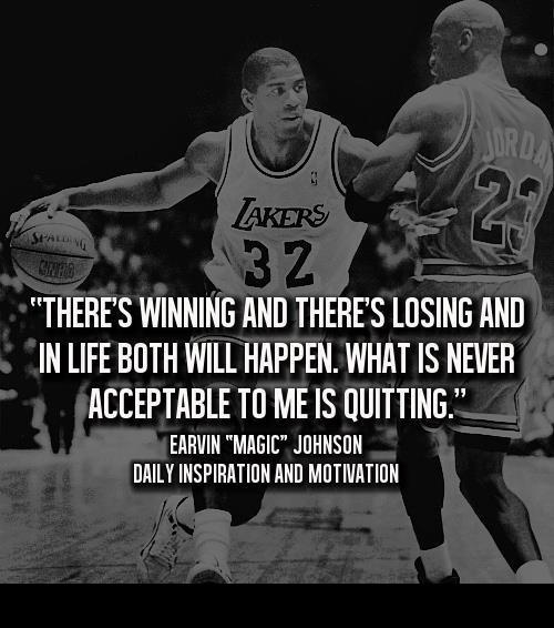 Basketball Championship Quotes: Inspirational Sports Quotes Winning. QuotesGram