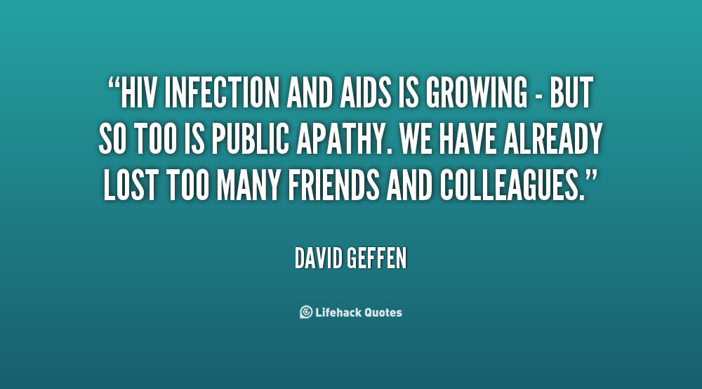 Great hiv quotes