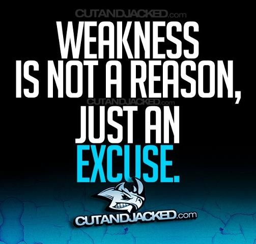 Love Finds You Quote: No Excuses Workout Gym Quotes. QuotesGram