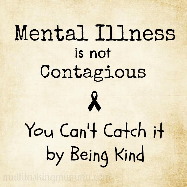Mental Health Quotes: Mental Illness Quotes Hope. QuotesGram