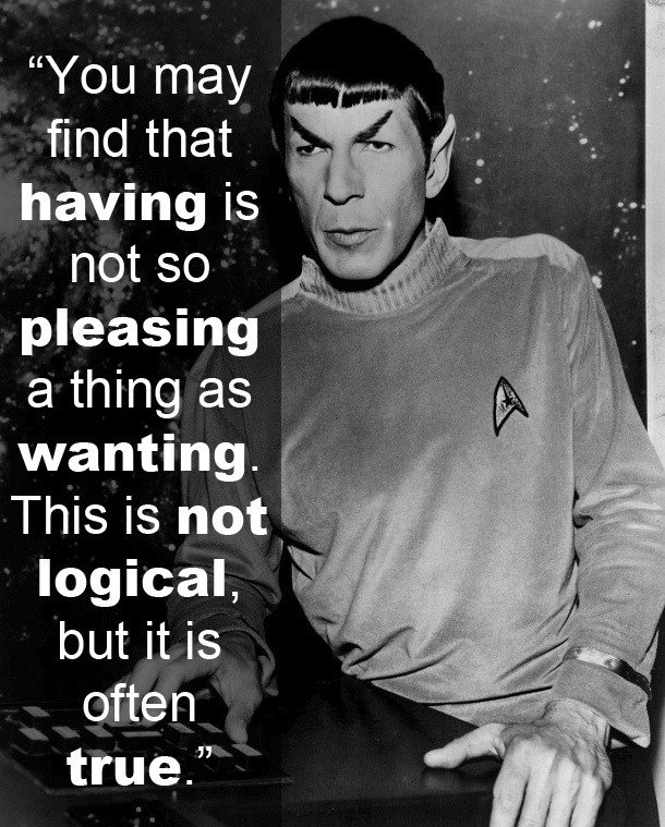 Spock Quotes Live Long And Prosper: Spock Quotes On Violence. QuotesGram