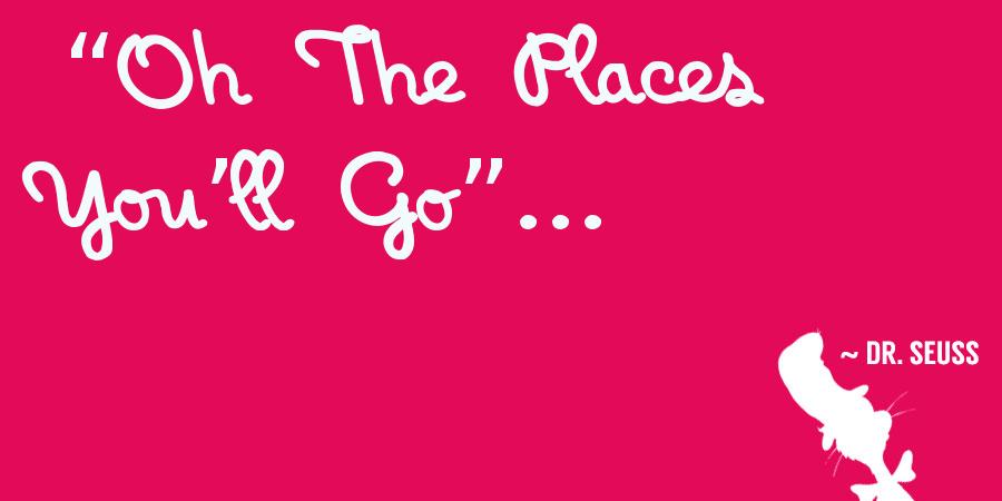 Dr Seuss Quotes About Travel. QuotesGram