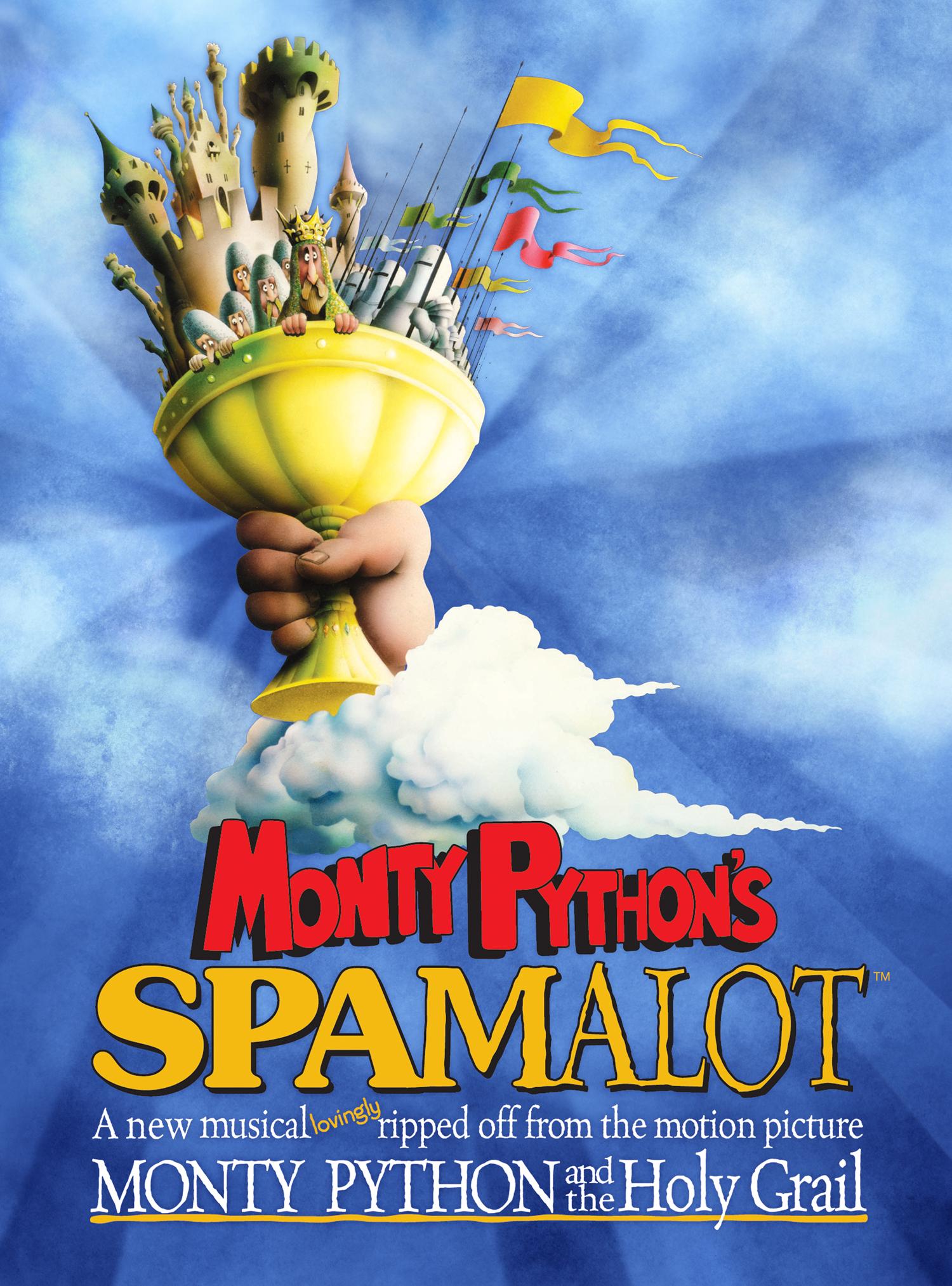 Monty Python Spamalot Quotes Quotesgram