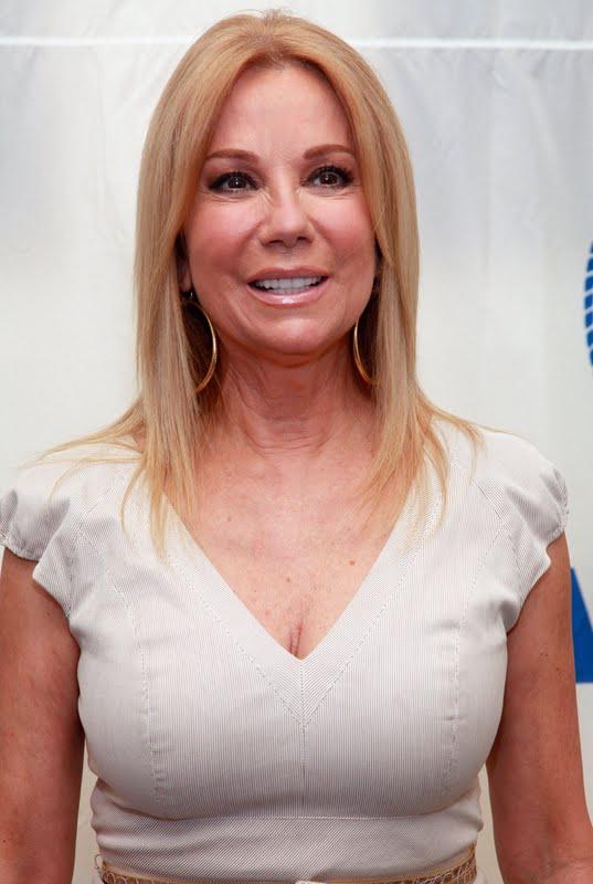 Kathie lee gifford boobs