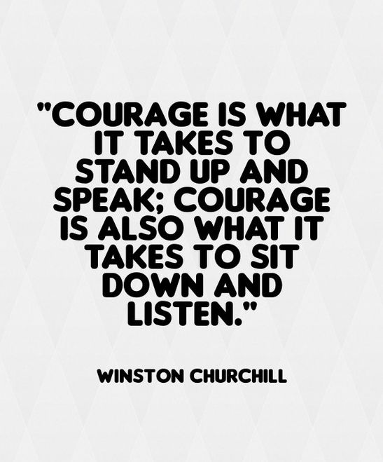 Winston Churchill Victory Quote: Winston Churchill Quotes On Leadership. QuotesGram