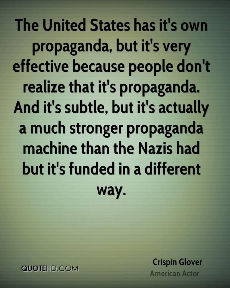 Quotes About Hitler Propaganda. QuotesGram