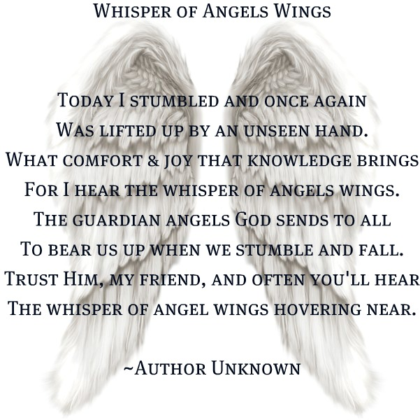 Baby Guardian Angel Quotes: Wings Of Encouragement Quotes. QuotesGram