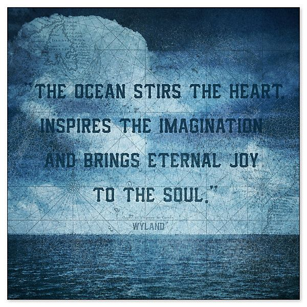 quotes about the sea waves quotesgram