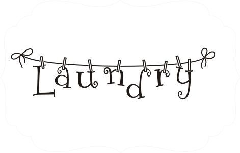 Printable Laundry Room Quotes Quotesgram