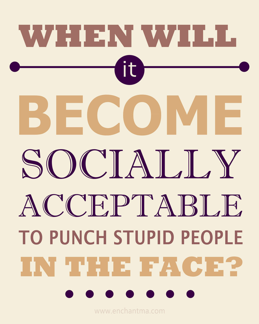 Silly People Quotes: Laughing At Stupid People Quotes. QuotesGram