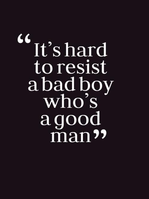 Bad-Boy Quotes. QuotesGram