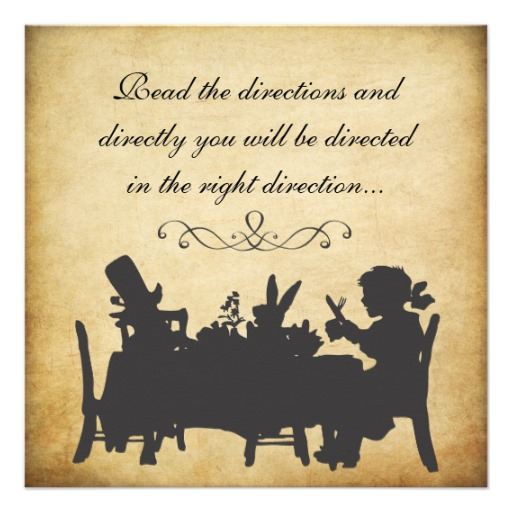 Birthday Quotes From The Quote Garden: Alice In Wonderland Birthday Quotes. QuotesGram