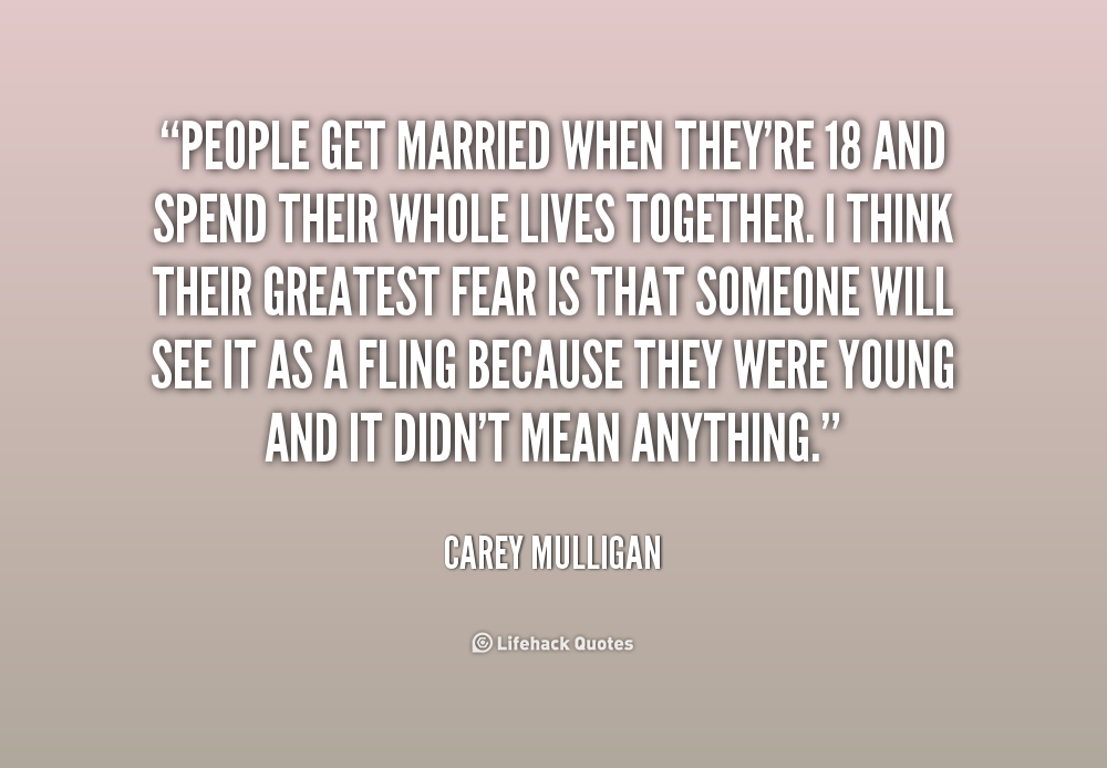 getting married quotes quotesgram