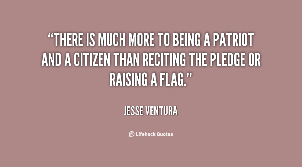 Quotes From Movies About Being A Citizen. QuotesGram