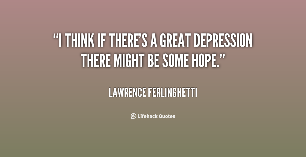Depression Quotes By Famous People Quotesgram