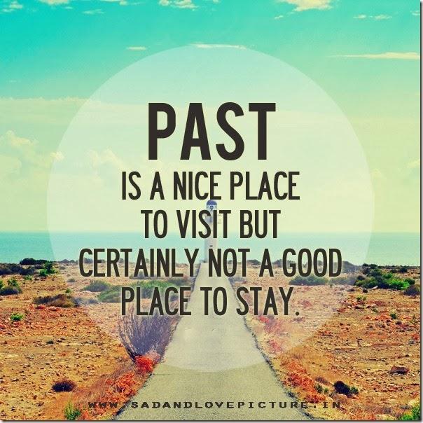 Past Time Quotes. QuotesGram