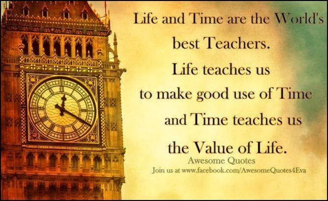 essay value of time in our life Essay on value of time time is precious and priceless for everyone, so we never waste time we should use our time properly in positive manner.