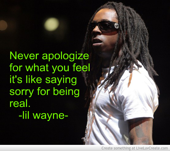 Lil Wayne Quotes About Hate. QuotesGram