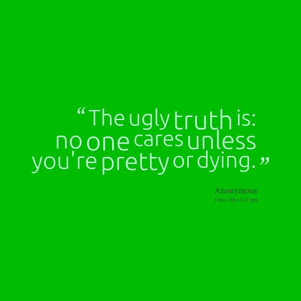 No One Cares Quotes. QuotesGram No One Cares Quotes