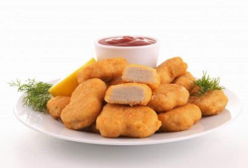Chicken Nugget Quotes