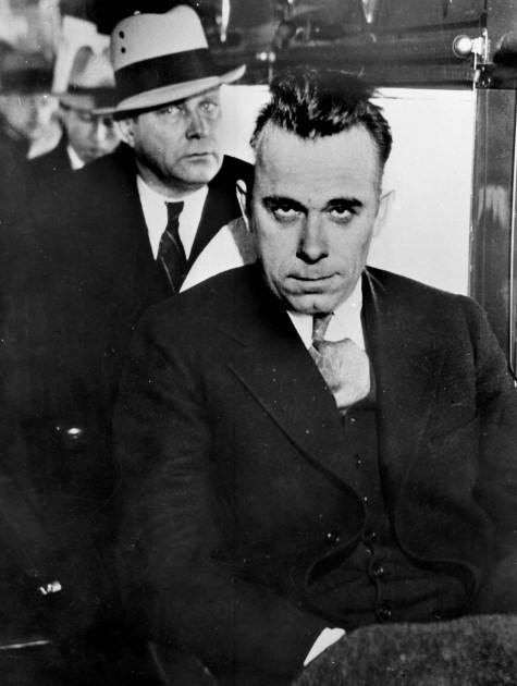 a biography of john dillinger an american gangster during the depression era John dillinger, in full john herbert dillinger, (born june 22, 1903, indianapolis, indiana, us—died july 22, 1934, chicago, illinois), american criminal who was perhaps the most famous bank robber in us history when he was three years old, his mother died, and he later had a strained relationship with his stepmother.
