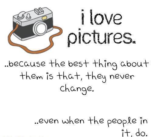 Citate Fotografie Xi : Funny how people change quotes quotesgram
