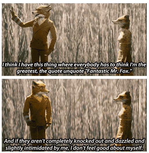Fantastic Mr Fox Quotes Quotesgram