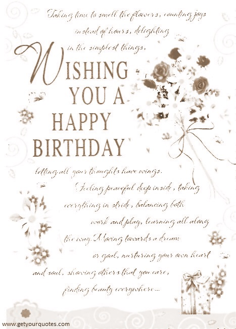 Happy Birthday Quotes For Co Worker. QuotesGram