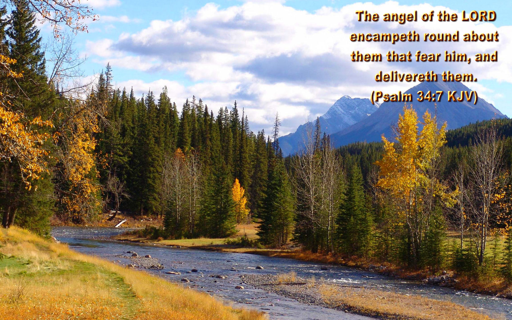Landscape Quotes From Bible. QuotesGram