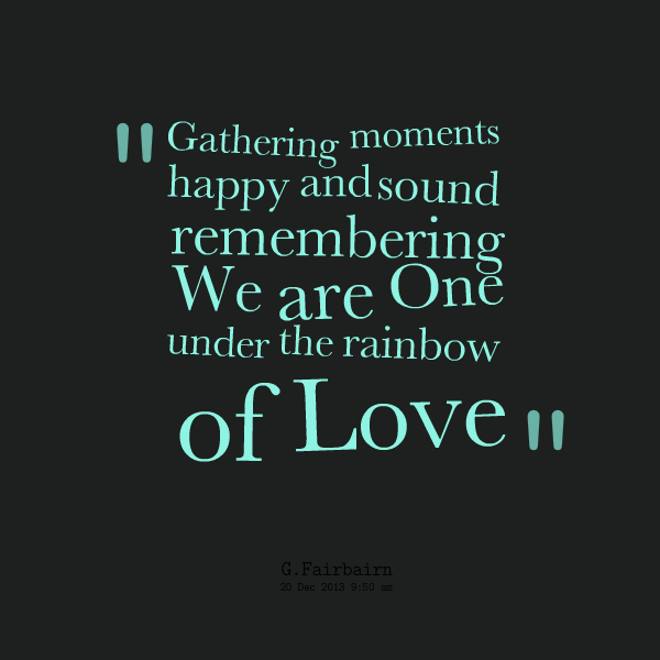 gatherings quotes quotesgram