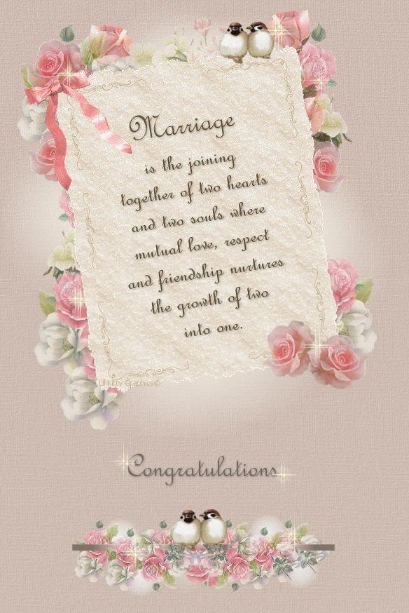 Wedding messages muslim wishes Islamic Wedding