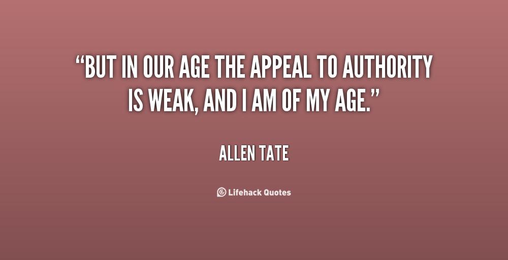 Age And Maturity Quotes Quotesgram: Appealed Quotes. QuotesGram