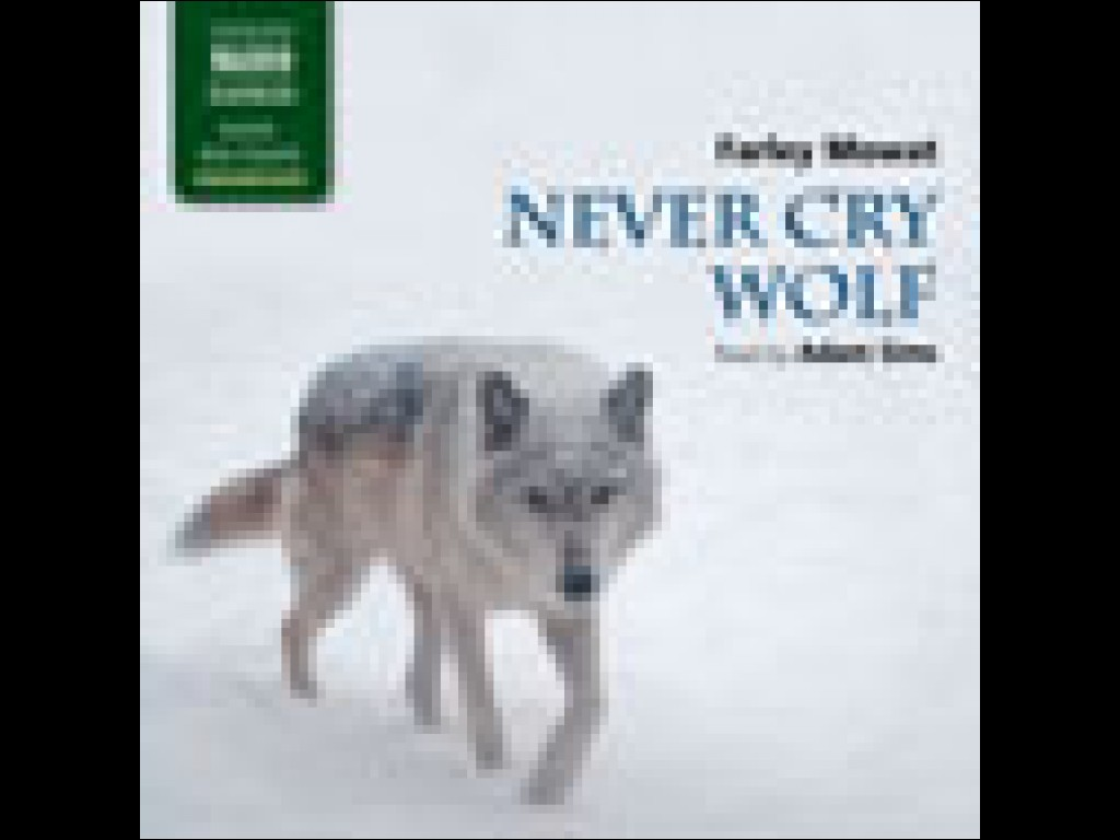 never cry wolf Free download or read online never cry wolf pdf (epub) book the first edition of this novel was published in 1963, and was written by farley mowat the book was published in multiple languages including english language, consists of 246 pages and is available in paperback format.