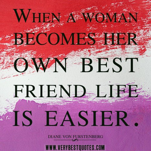 Inspirational Quotes About Friendships: Inspirational Friendship Quotes For Women. QuotesGram