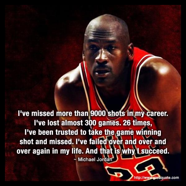 Michael Jordan Motivational Quotes About Life: Michael Jordan Baseball Quotes. QuotesGram