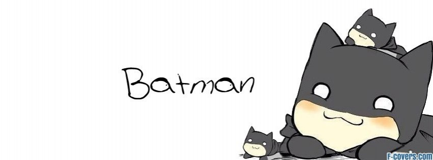 Cute Batman Quotes. QuotesGram
